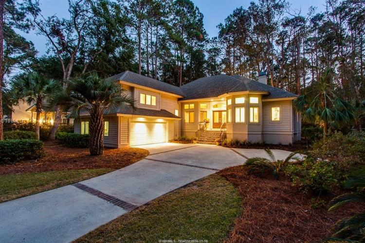 37 Governors ROAD, Hilton Head Island, SC 29928