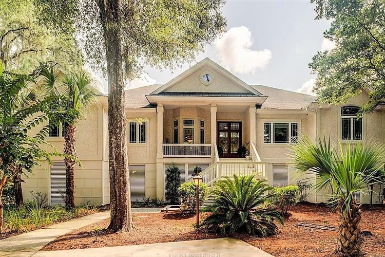 1 Heron POINT, Okatie, SC 29909