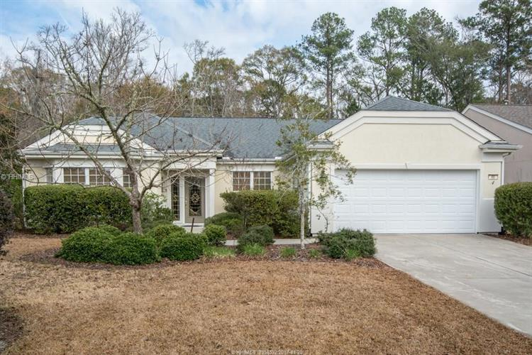 66 Redtail DRIVE, Bluffton, SC 29909