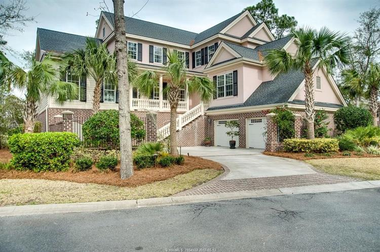 19 Coventry LANE, Hilton Head Island, SC 29928