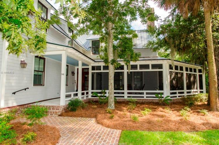 94 Thoms Creek STREET, Bluffton, SC 29910