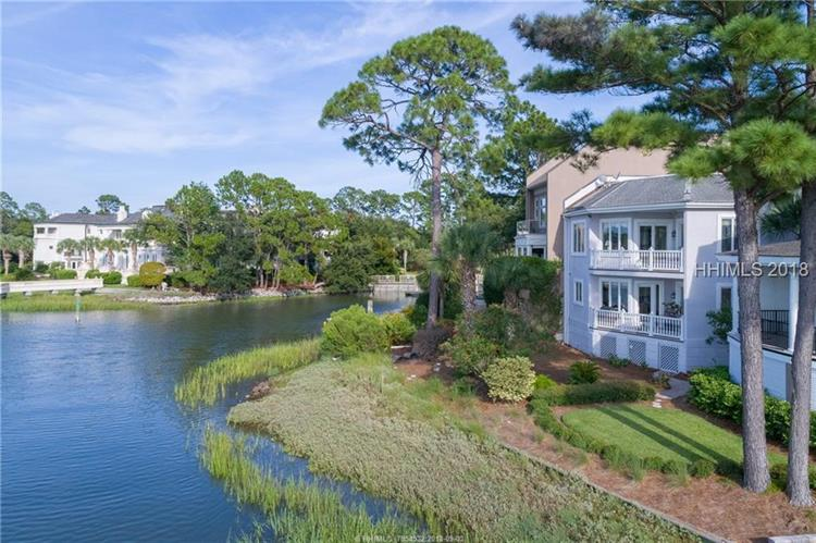 10 Wexford On The GREEN, Hilton Head Island, SC 29928