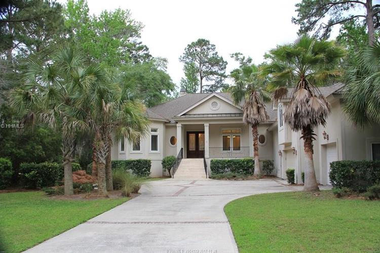 11 Cat Brier LANE, Hilton Head Island, SC 29926