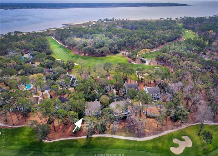 30 Plantation Homes DRIVE, Daufuskie Island, SC 29915