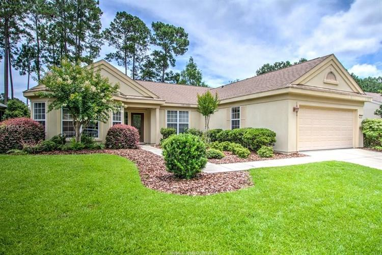 58 Stratford Village WAY, Bluffton, SC 29909