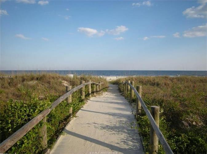 42 S Forest Beach DRIVE, Hilton Head Island, SC 29928