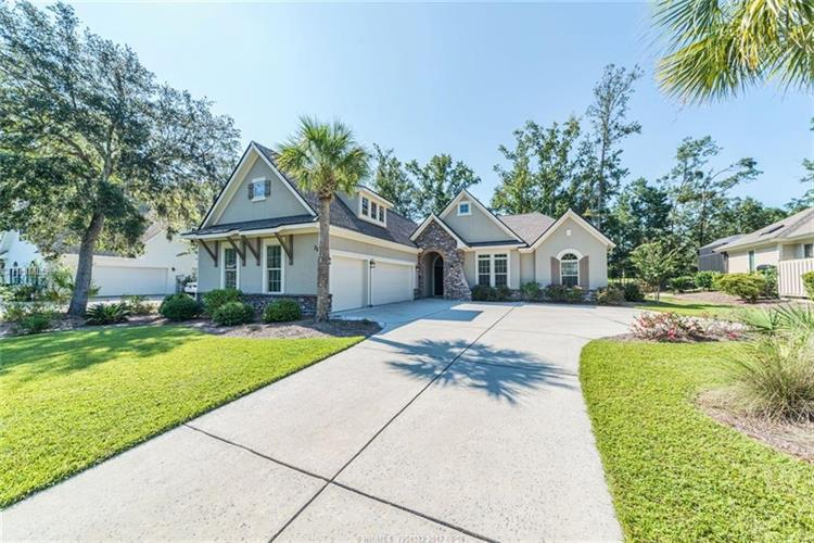 22 Meridian Point DRIVE, Bluffton, SC 29910