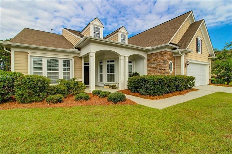 213 Shearwater Point DRIVE, Bluffton, SC 29909
