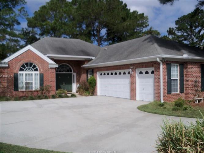 10 Saint George CIRCLE, Bluffton, SC 29909