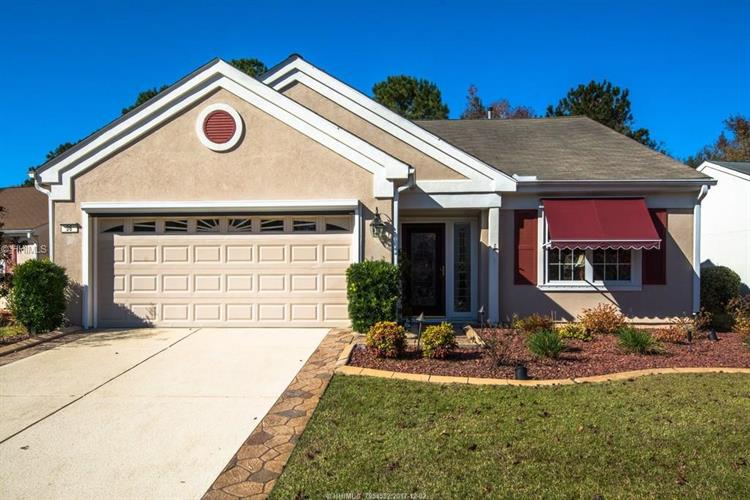 36 Holly Ribbons CIRCLE, Bluffton, SC 29909