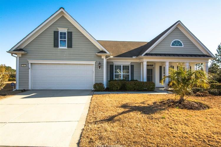 466 Shearwater Point DRIVE, Bluffton, SC 29909