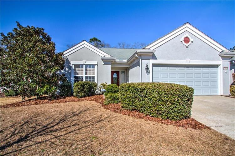 12 Larkspur LANE, Bluffton, SC 29909