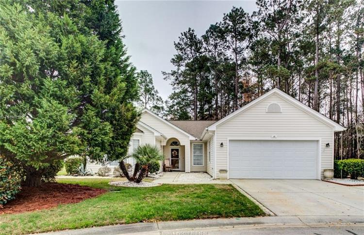 40 Pendarvis WAY, Bluffton, SC 29909