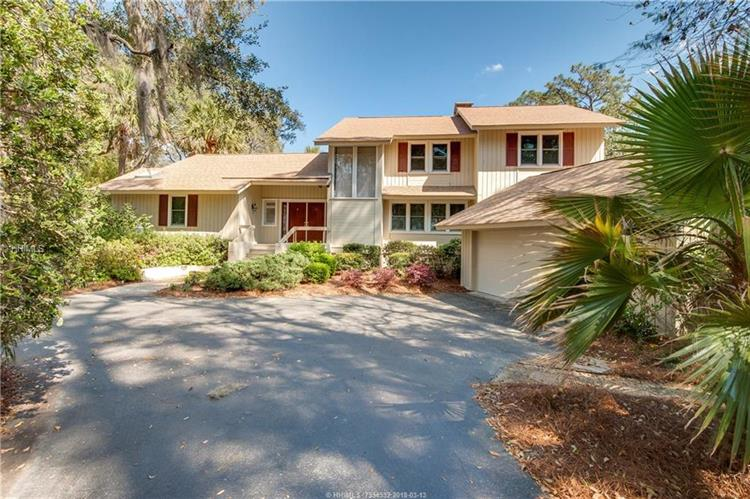 110 Moss Creek DRIVE, Hilton Head Island, SC 29926