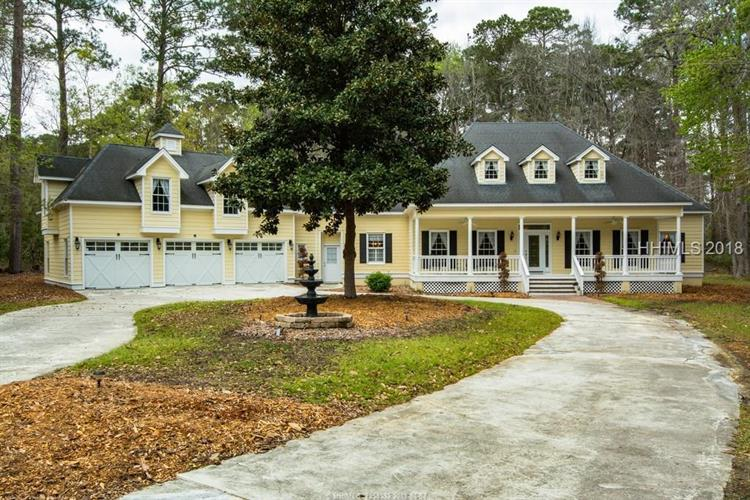 2 Amberly, Bluffton, SC 29910