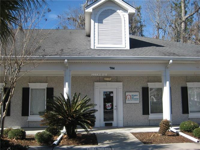 Plantation business Park, Bluffton, SC 29910