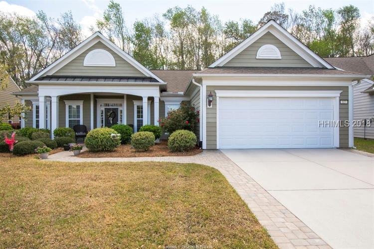 327 Rivergrass LANE, Bluffton, SC 29909
