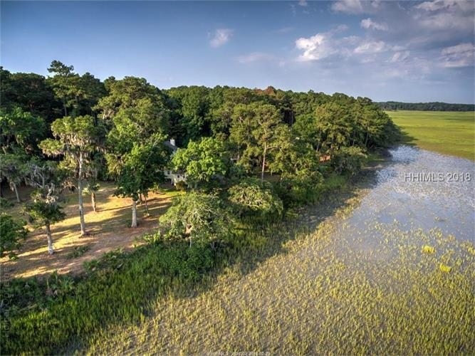 26 River Marsh RUN, Daufuskie Island, SC 29915
