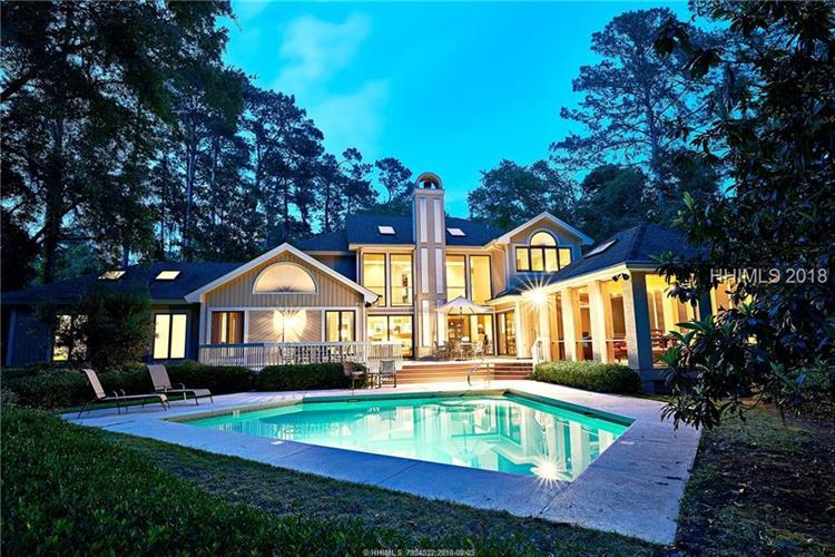 1 Twin Pines ROAD, Hilton Head Island, SC 29928
