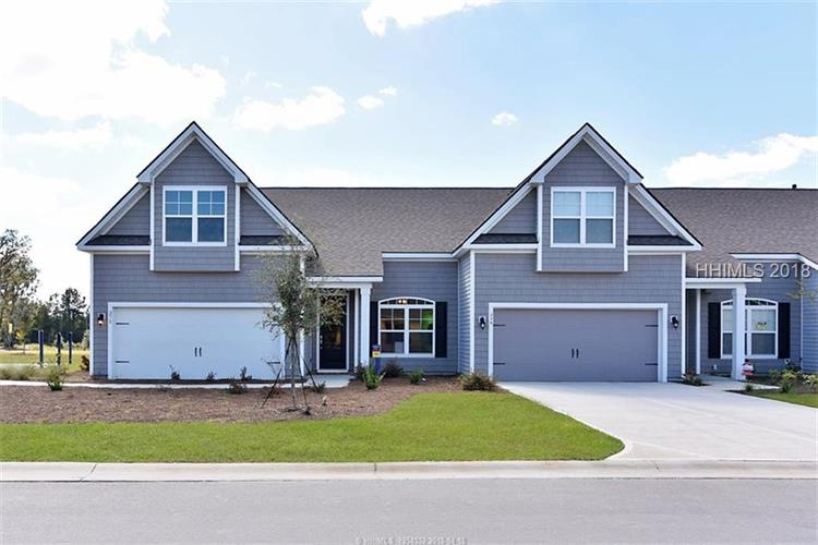 252 Wooden Wheel LANE, Bluffton, SC 29909