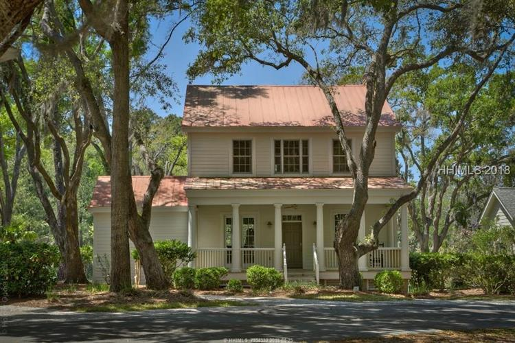 11 River Place Crossing, Daufuskie Island, SC 29915