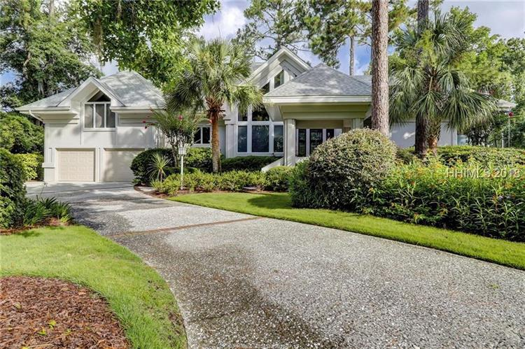 378 Long Cove DRIVE, Hilton Head Island, SC 29928