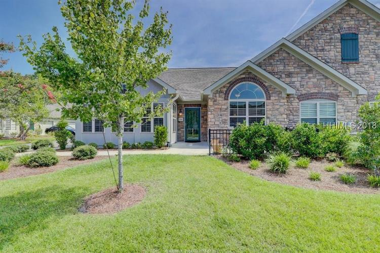 1884 Abbey Glen WAY, Hardeeville, SC 29927