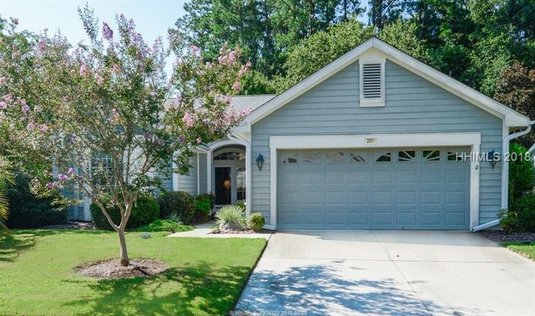201 Honey Hill DRIVE, Bluffton, SC 29909
