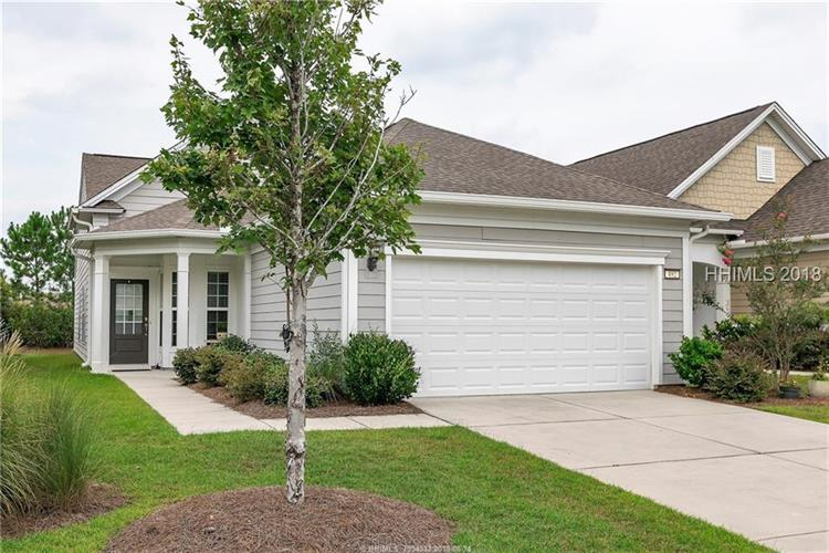 492 Sunrise Point DRIVE, Bluffton, SC 29909