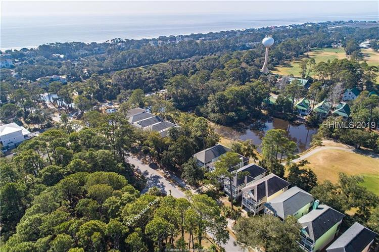 377 Speckled Trout ROAD, Fripp Island, SC 29920 - Image 1