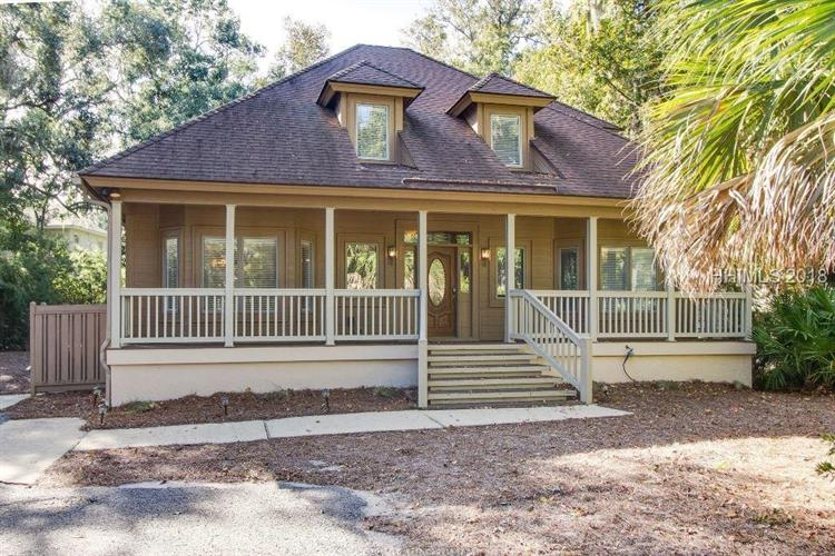 3 Troon DRIVE, Hilton Head Island, SC 29928 - Image 1