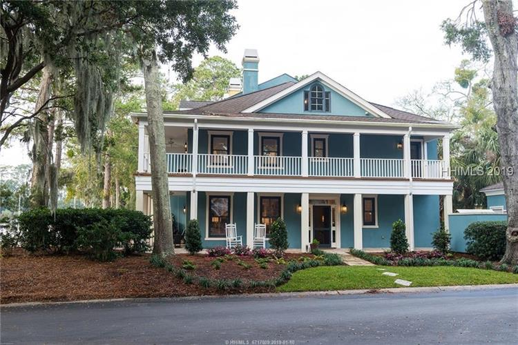 17 Spindle LANE, Hilton Head Island, SC 29926 - Image 1
