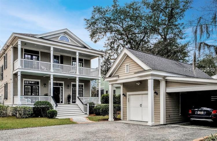 32 Eve CREEK, Beaufort, SC 29906 - Image 1