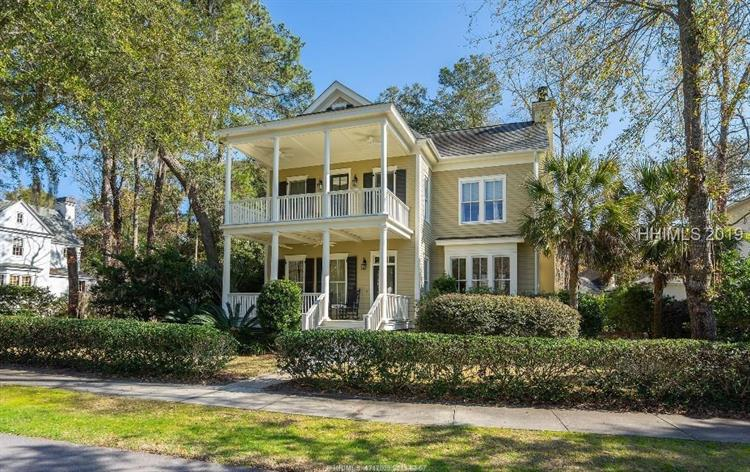 115 South PARK, Beaufort, SC 29906 - Image 1