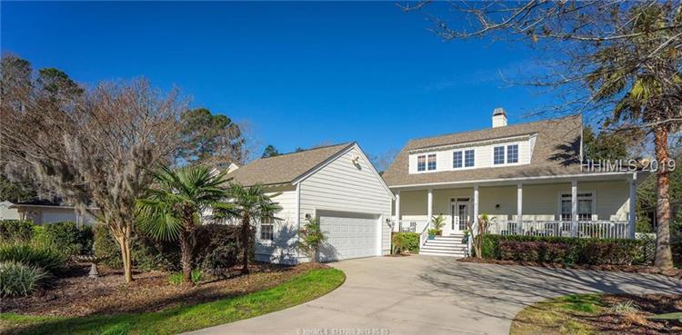 15 River Marsh LANE, Okatie, SC 29909 - Image 1