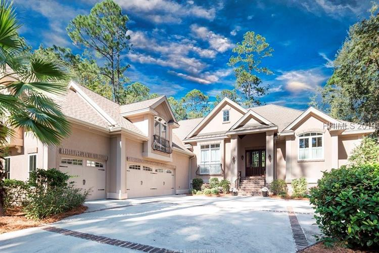 23 Long Brow ROAD, Hilton Head Island, SC 29928 - Image 1