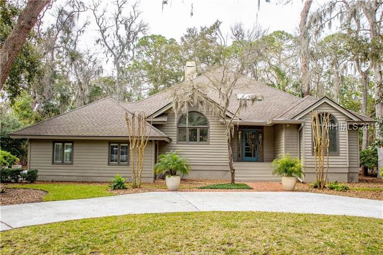 6 Ruddy Turnstone ROAD, Hilton Head Island, SC 29928 - Image 1