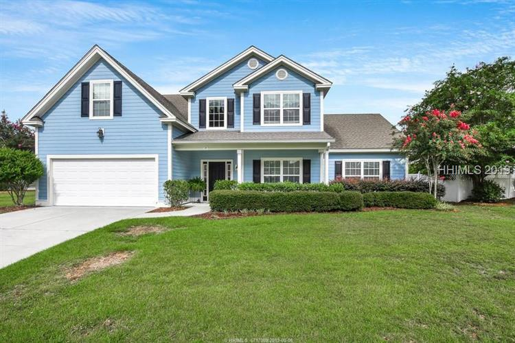28 Station LOOP, Bluffton, SC 29910 - Image 1