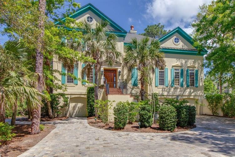 22 Coventry LANE, Hilton Head Island, SC 29928 - Image 1