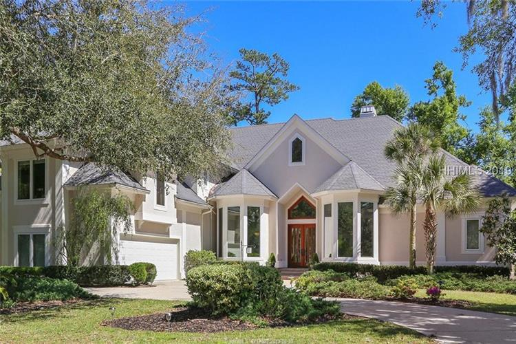 28 Cotesworth PLACE, Hilton Head Island, SC 29926 - Image 1
