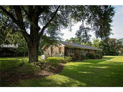 2641 Bees Creek ROAD Ridgeland, SC MLS# 334838