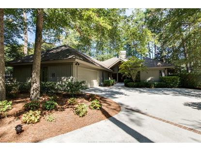5 Toppin COURT Hilton Head Island, SC MLS# 354590