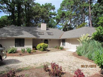 31 Towhee ROAD Hilton Head Island, SC MLS# 354870