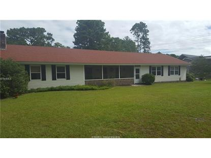 165 Taylor Mill ROAD Ridgeland, SC MLS# 354892