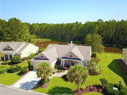 5 Rolling River DRIVE, Bluffton, SC