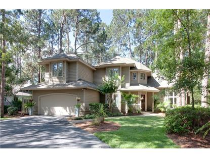 17 Headlands DRIVE, Hilton Head Island, SC