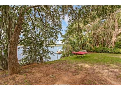 90 Big Bluff ROAD Bluffton, SC MLS# 365047