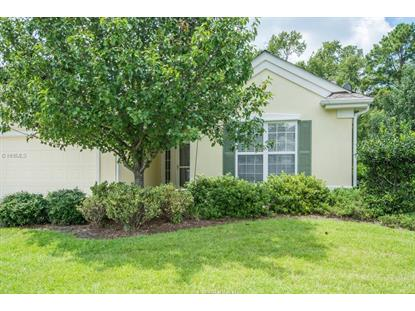 8 Summerplace DRIVE Bluffton, SC MLS# 367586