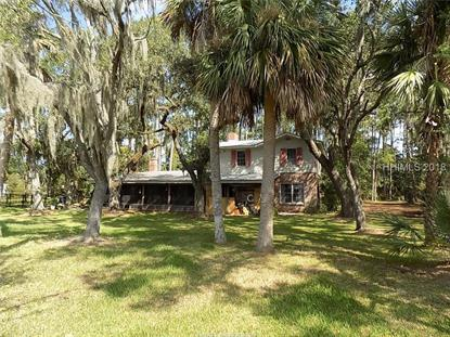 72 Doe Island ROAD, Bluffton, SC