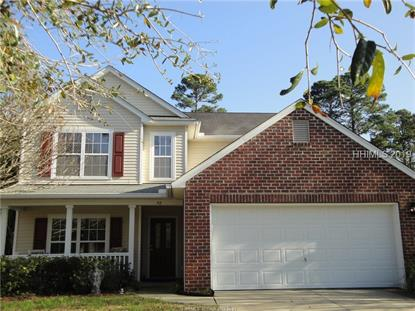 52 Hidden Lakes CIRCLE, Bluffton, SC